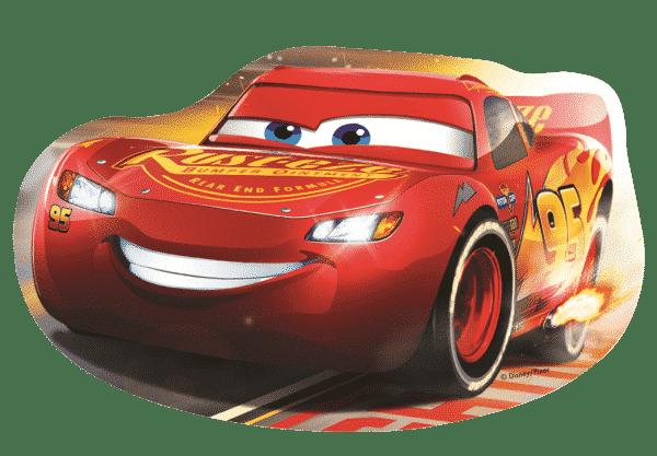 Disney Cars 3 Kinderpuzzel