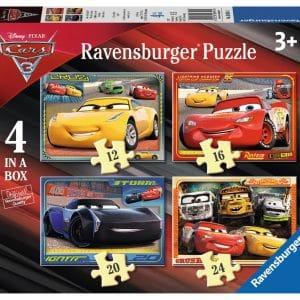 Disney Cars Disney Cars 3 4 In 1 Ravensburger068944 01 Kinderpuzzels.nl .jpg