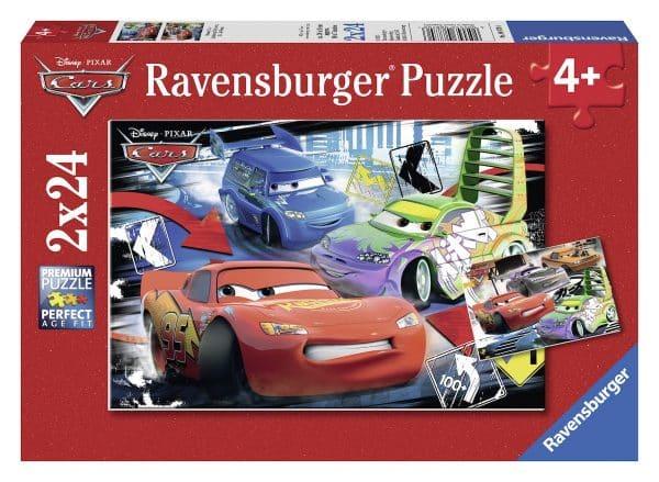 Disney Cars Dolle Race Ravensburger088706 01 Kinderpuzzels.nl .jpg