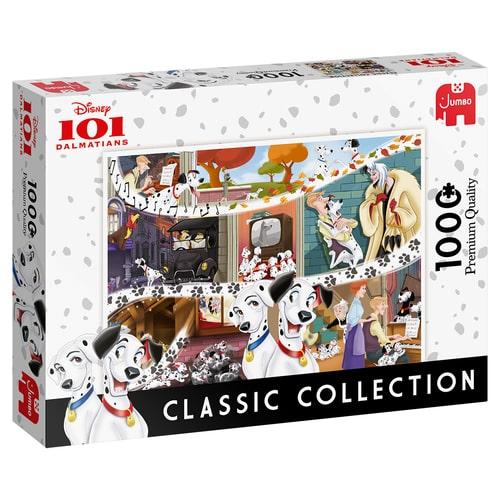 Disney Classic Collection 101 Dalmatians