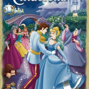 Disney Classic Collection Cinderella Jumbo
