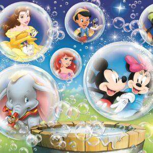 Disney Classics Panorama Clementoni