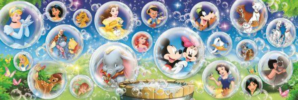 Disney Classics Clementoni39515 01 Legpuzzels