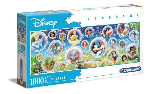 Disney Classics Clementoni39515 02 Legpuzzels