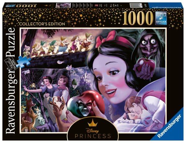 Disney Collector S Edition Sneeuwwitje Ravensburger148493 02 Legpuzzels.nl