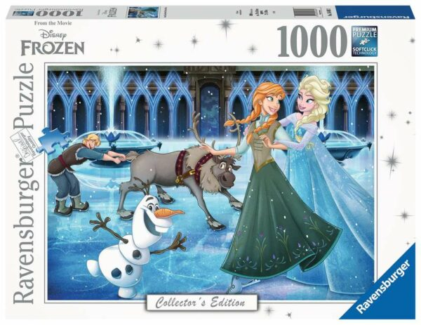 Disney Collector's Edition Frozen Ravensburger