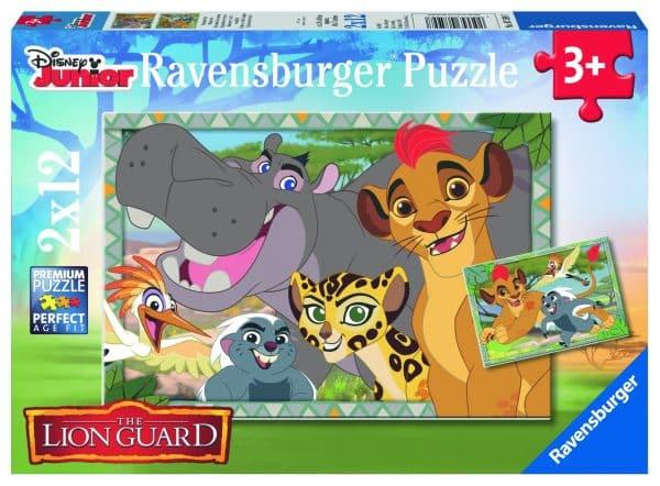 Disney De Leeuwenwacht Beschermer Van Het Koninkrijk Ravensburger075997 01 Kinderpuzzels.nl .jpg