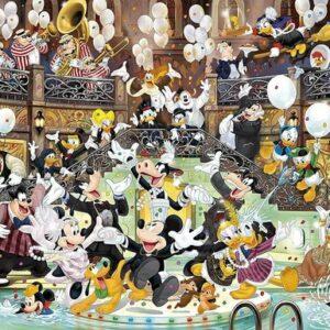 Disney Disney Gala Clementoni36525 01 Legpuzzels