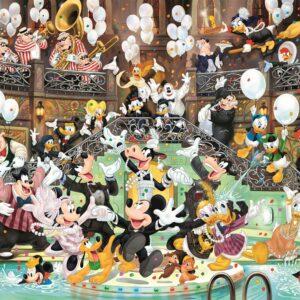 Disney Mickey Gala Clementoni