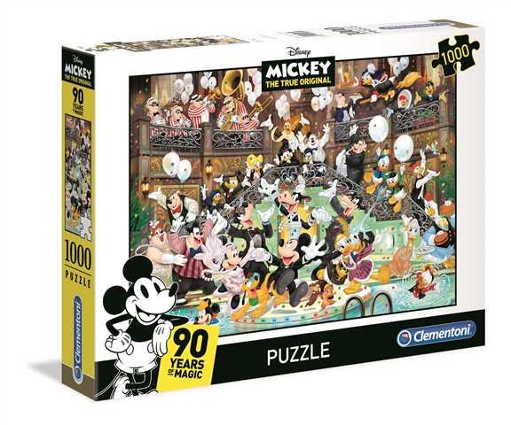 Disney Disney Gala Clementoni39472 02 Legpuzzels