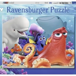 Disney Finding Dory Het Avontuur Wacht Ravensburger10875 01 Kinderpuzzels.nl .jpg
