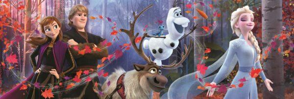 Disney Frozen 2 Clementoni