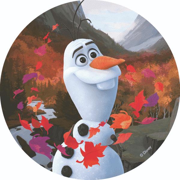 Disney Frozen 2 Jumbo Kinderpuzzel