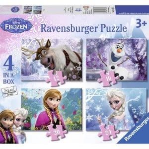 Disney Frozen 4 In 1 Ravensburger073603 01 Kinderpuzzels.nl .jpg