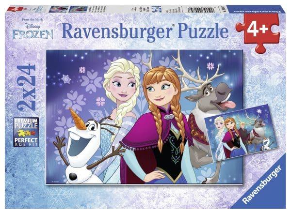 Disney Frozen Noorderlichten Ravensburger090747 01 Kinderpuzzels.nl .jpg