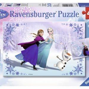 Disney Frozen Zussen Voor Altijd Ravensburger091157 01 Kinderpuzzels.nl .jpg