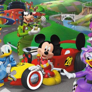 Disney Mickey En De Roadster Racers Kleurplaatpuzzel Jumbo19672 01 Kinderpuzzels.png