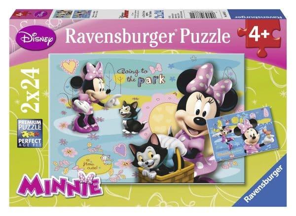 Disney Minnie Mouse Minnie Mouse Ravensburger088621 01 Kinderpuzzels.nl .jpg