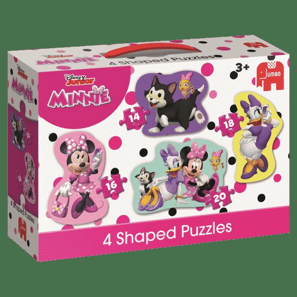 Disney Minnie Happy Helpers Kinderpuzzel