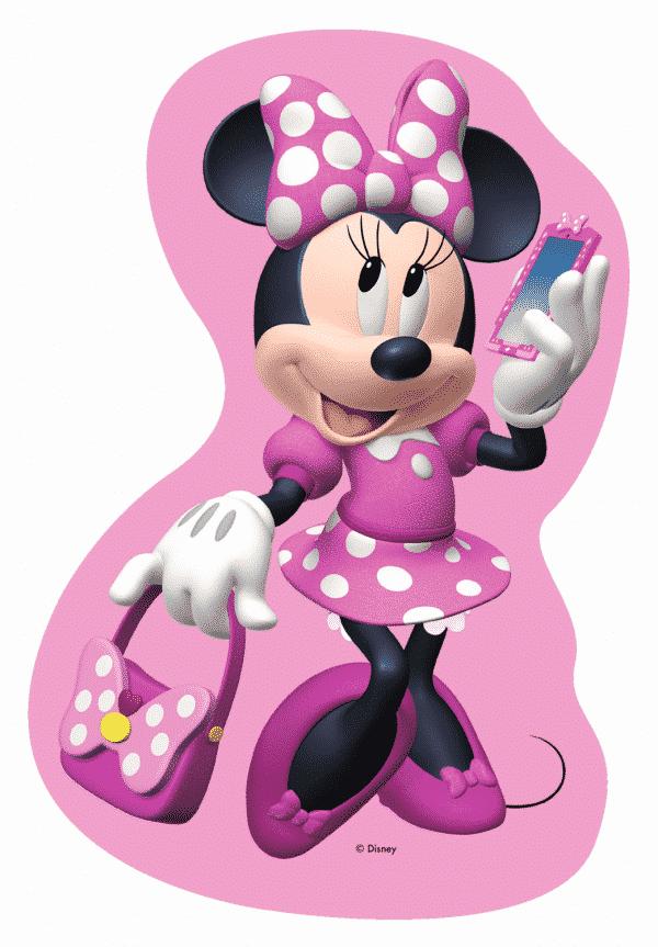 Disney Minnie Happy Helper Puzzel
