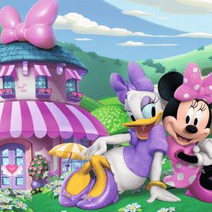 Disney Minnie S Happy Helpers Kleurplaatpuzzel Jumbo19670 01 Kinderpuzzels.png