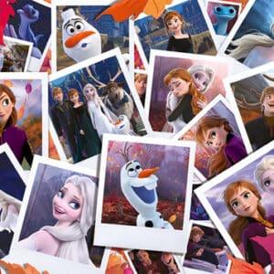 Disney Movie Collection Frozen 2 Jumbo