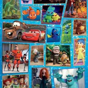 18497 1000 Pixar Product 9