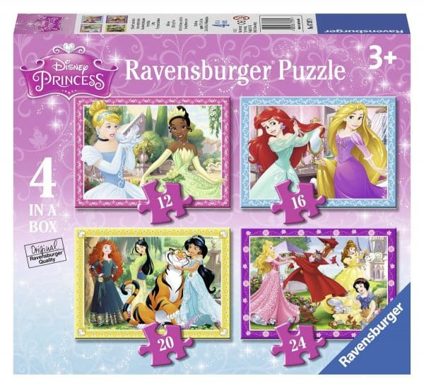 Disney Princess 4 In 1 Ravensburger073979 01 Kinderpuzzels.nl .jpg