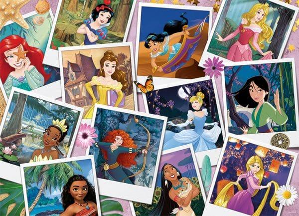 Disney Princess Selfie Jumbo19763 01 Legpuzzels.nl