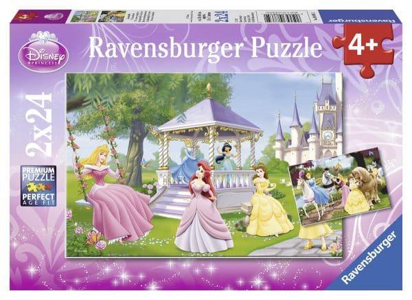 Disney Prinses Betoverende Prinsessen Ravensburger088652 01 Kinderpuzzels.nl .jpg