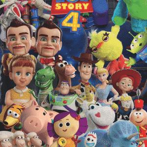 Disney Toy Story 4 Jumbo19755 01 Kinderpuzzels.png