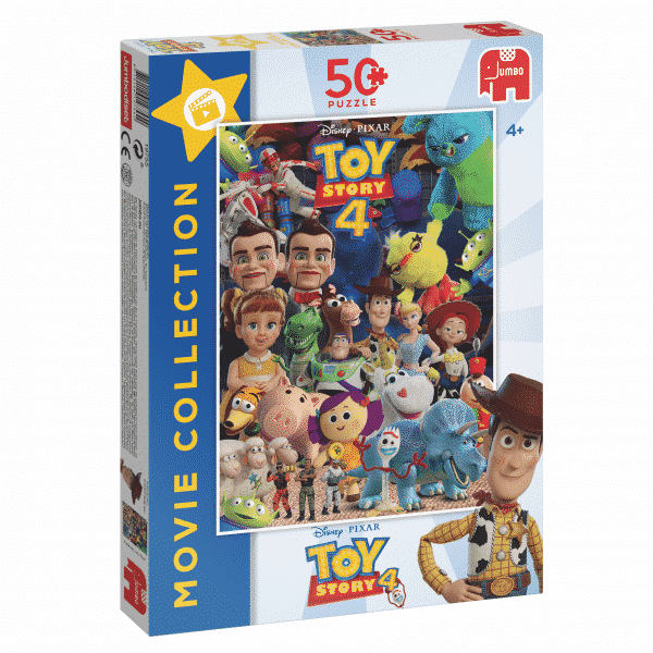 Disney Toy Story 4 Jumbo19755 02 Kinderpuzzels.png
