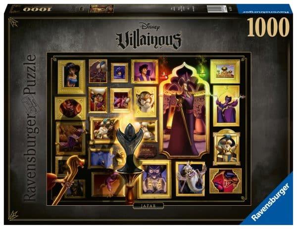 Disney Villainous Collectie Jafar Ravensburger150236 02 Legpuzzels.nl