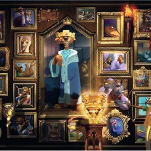 disney villainous collectie king john
