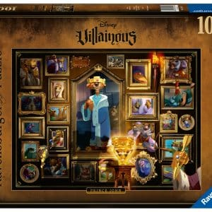 Disney Villainous Collectie King John Ravensburger150243 02 Legpuzzels.nl