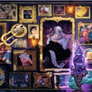 disney villainous collectie ursula