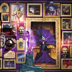 disney villainous collectie yzma 1