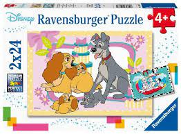 disney de schattigste dinsey puppies 50871 1 ravensburger