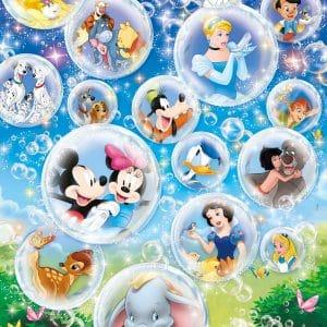 Disney Klassiekers Clementoni Kinderpuzzel