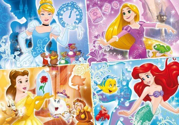 Disney Prinsessen