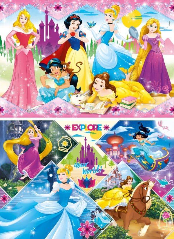 Disney Prinsessen Clementoni24751 02 Kinderpuzzels.jpg
