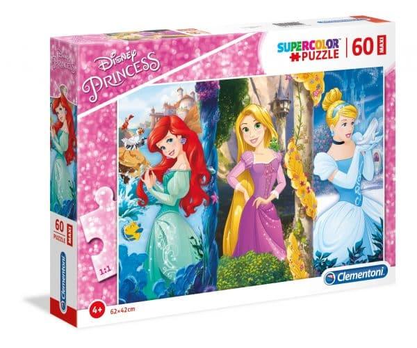Disney Prinsessen Clementoni