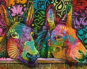 donkey love heye29937 01 legpuzzels