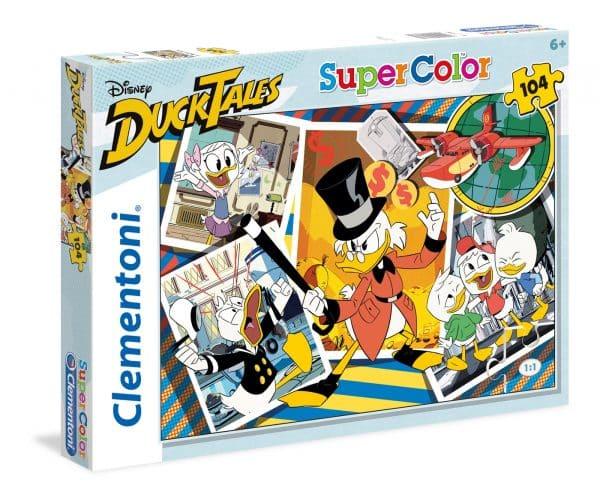 Duck Tales Dagobert Duck