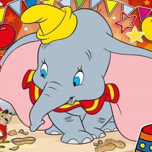 Dumbo Disney