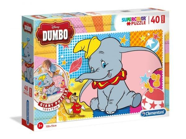Dumbo Vloerpuzzel Clementoni25461 02 Kinderpuzzels.jpg