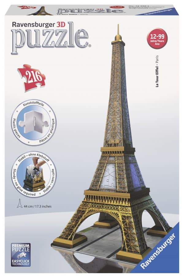 Eiffeltoren Ravensburger125562 02 Legpuzzels.nl