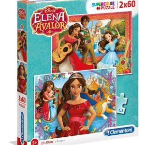 Elena Van Avalor Disney