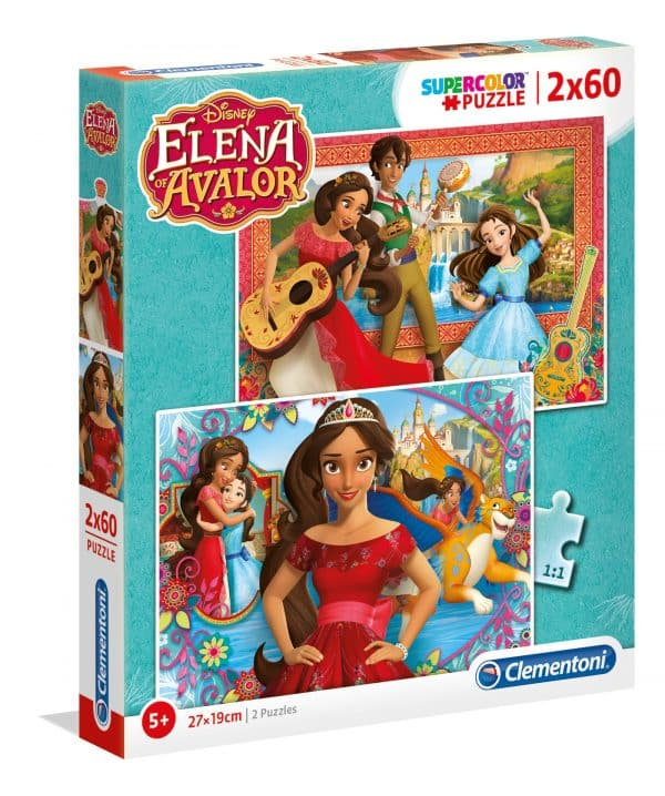 Elena Van Avalor Disney