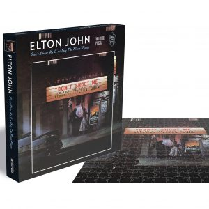 Elton John Don T Shoot Me I M Only The Piano Player Rocksaws51517 01 Legpuzzels.nl